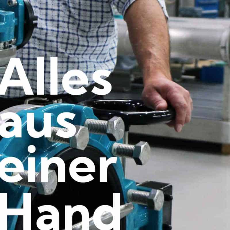Reburg Solution GmbH | Aus einer Hand