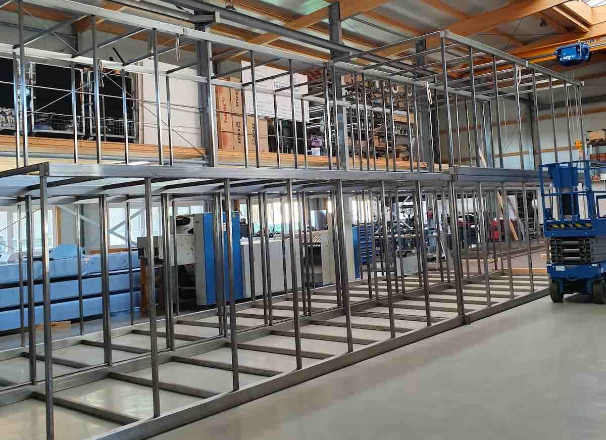 Reburg Solution GmbH | Unternehmen