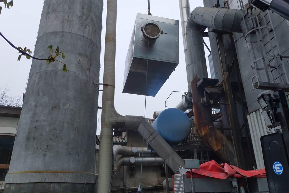 Reburg Solution GmbH | Referenzen